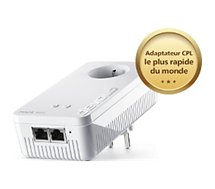 CPL Devolo  Magic 2 WIFI - 1 adaptateur