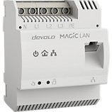 CPL Filaire Devolo  Magic 2 LAN DINrail  8528