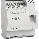 Pont CPL Devolo  Magic 2 LAN DINrail  8528