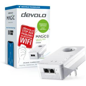 Devolo Magic 2 Wifi Next - 1 adaptateur