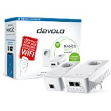 CPL Wifi Devolo  Magic 2 WIFI NEXT- 2 adaptateurs