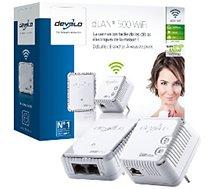 CPL Devolo dLAN 500 Wifi Starter Kit