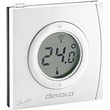 Thermostat connecté Devolo d'ambiance