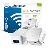 CPL Wifi Devolo dLAN Wifi 550