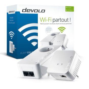 Devolo dLAN Wifi 550