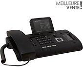 Standard téléphonique Gigaset DL 500A
