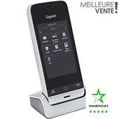 Téléphone sans fil Gigaset SL910