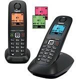 Téléphone sans fil Gigaset  A540 Duo