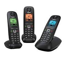 Téléphone sans fil Gigaset  A540 Trio
