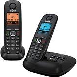 Téléphone sans fil Gigaset A540A Duo