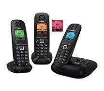 Téléphone sans fil Gigaset A540A Trio