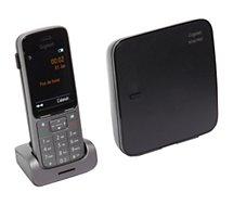 Téléphone sans fil Gigaset SL750 Pro Anthracite