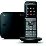 Téléphone sans fil Gigaset  CL660 Solo Noir