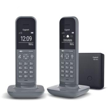Gigaset CL390 Duo Grey