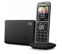 Téléphone sans fil Gigaset  CL770 Solo Noir