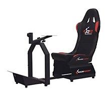 Siège gamer Raceroom RR3055 Siège de simulation de course