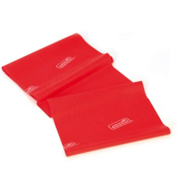 Sissel FITBAND ESSENTIAL rouge 15*250 cm