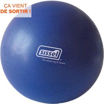 Sissel PILATES Ball blue 22cm
