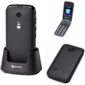 Amplicomms Amplicomms PowerTel M6750 Téléphone Port