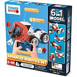 Robot programmable Tinkerbots  Robotics advanced set