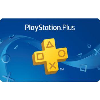 Sony PS+ 3 Mois