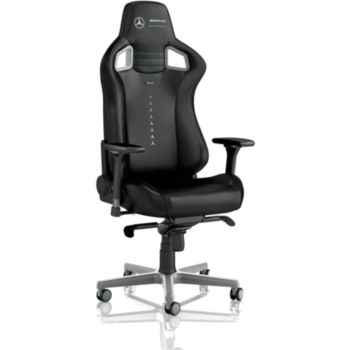 Noblechairs EPIC Serie MERCEDES AMG