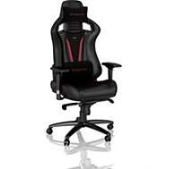 Fauteuil Gamer Noblechairs  EPIC EDITION BOULANGER