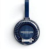Câble trio Vonmahlen allroundo MFi Bleu