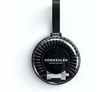 Câble trio Vonmahlen  allroundo MFi Noir