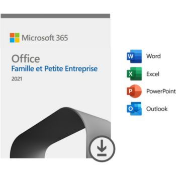 Microsoft famille et petite entreprise