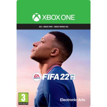 Microsoft FIFA 22 Std Edt Xbox One