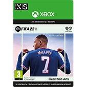 Code Microsoft FIFA 22 Ult Edition