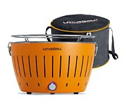 Lotus Grill orange 34 cm