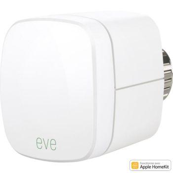 Robinet thermostatique EVE Vanne connectée radiateur thermostatique