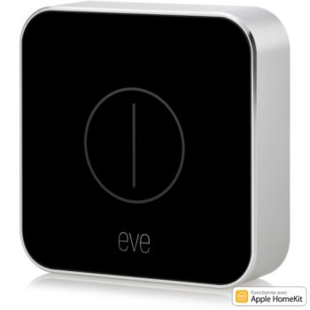 EVE Button - connectée homekit