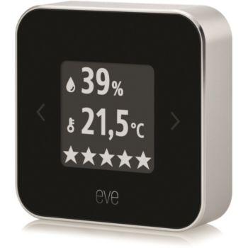 EVE Room - air  et température et humidité