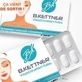 Masque B Kettner Lot de 8 pastilles pour masques Viso