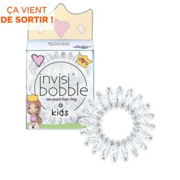 Invisibobble Princess Sparkle - KIDS
