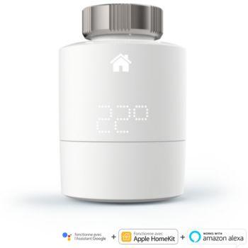 Robinet thermostatique Tado Tete thermostatique pour radiateur