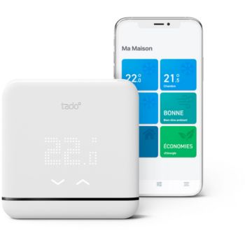 Tado Intelligent pour climatisation V3+