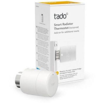 Tado Tete thermostatique connectée