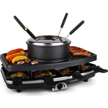 Klarstein Entrecote Grill Raclette Fondue 1100W 8