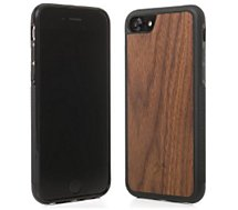 Coque Woodcessories  iPhone 7/8/SE Bumper bois