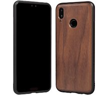 Coque Woodcessories  Huawei P20 Lite Bumper bois