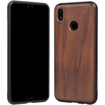 Woodcessories Huawei P20 Lite Bumper bois