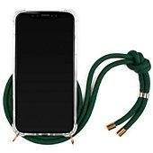 Coque collier Lookabe iPhone 7/8 Cordon vert