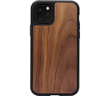 Coque bumper Woodcessories  iPhone 11 Pro Max Bumper bois