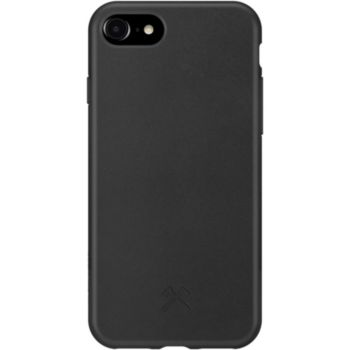Woodcessories iPhone 6/7/8/SE BioCase noir