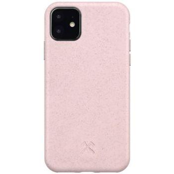 Woodcessories iPhone 11 BioCase rose