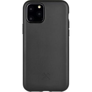 Woodcessories iPhone 11 Pro Max BioCase noir